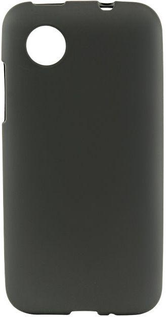 Чехол-накладка Mobiking Silicon Case для Samsung S2 i9100/i9105 Black - Фото 1