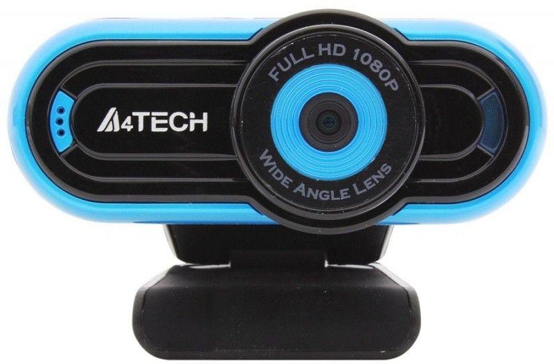 A4Tech PK-920-3 HD Black Blue - Фото 1