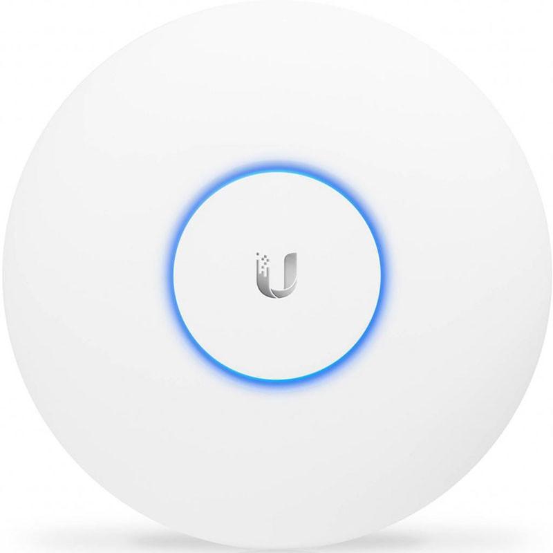 Купить Wi-Fi маршрутизаторы и точки доступа, Ubiquiti UniFi AC HD AP (UAP-AC-HD)
