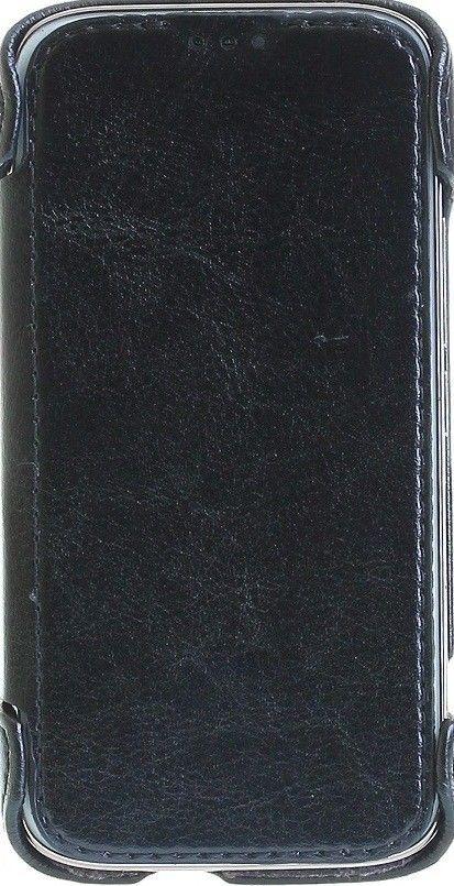 Чехол-книжка RedPoint Fit Book для Qumo Quest 452 IPS Черный - Фото 1