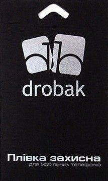Защитная пленка Drobak Защитная пленка для iPhone 4 Pink - Фото 1