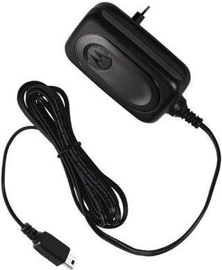 Сетевое зарядное устройстройство Motorola V3 (CH-700) miniUSB - Фото 1