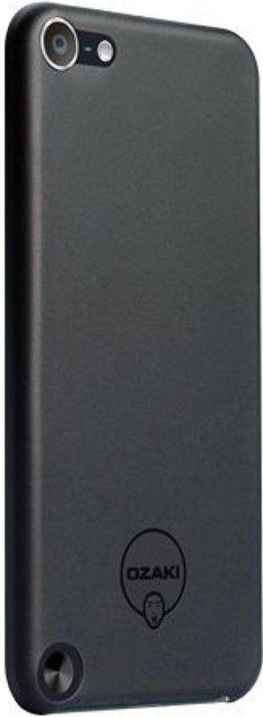 Чехол-накладка Ozaki O!coat 0.4 Solid для iPod touch 5G Slate - Фото 1