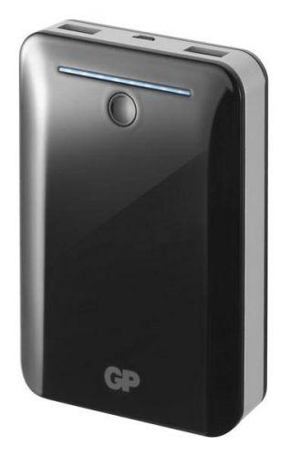 Портативная батарея GP GL301 WE-2B1 10400 mAh - Фото 1