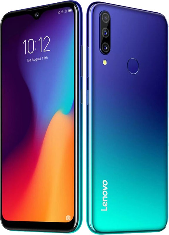 Купить Смартфоны, Lenovo K10 Note 4/64GB Stardust Blue (Global)