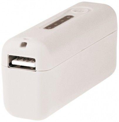 Портативная батарея iBest CS-26 белый - Фото 1