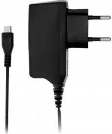 Сетевое зарядное устройстройство Eco Style ES-SZU-McUSBBL micro USB - Фото 1