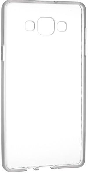 Чехол-накладка VOIA Samsung A7 - Transparent Jelly Прозрачный - Фото 1