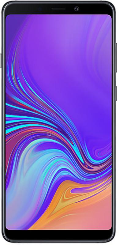 Купить Смартфоны, Samsung Galaxy A9 A920F 2018 6/128GB Caviar Black