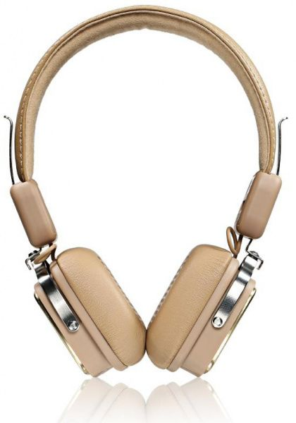 Remax Bluetooth headphone RB-200HB Khaki - фото