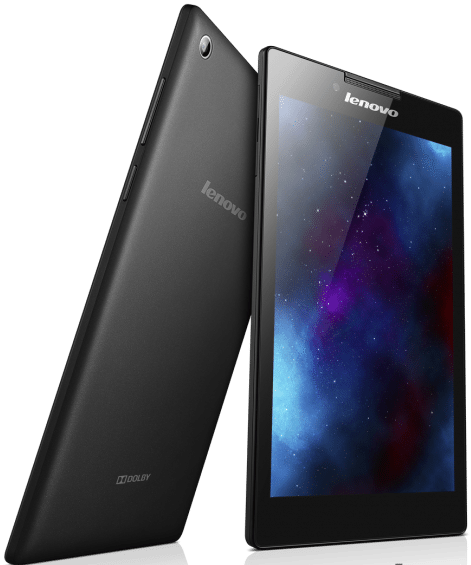 Планшет Lenovo Tab 2 A7-30HC 3G 16GB Cotton Candy - Фото №7