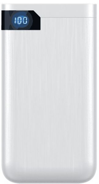 Cager S100 Power Bank 10000 mAh Li-Polimer Grey - фото