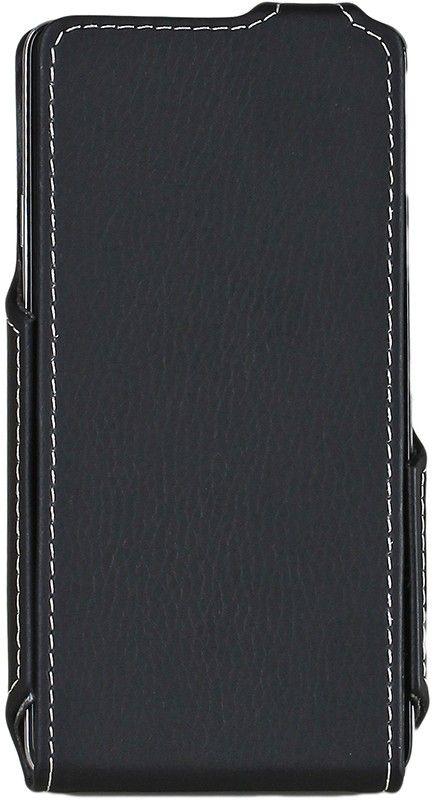 Чехол-флип RedPoint Flip Case для Lenovo Vibe P1m Black - Фото 1