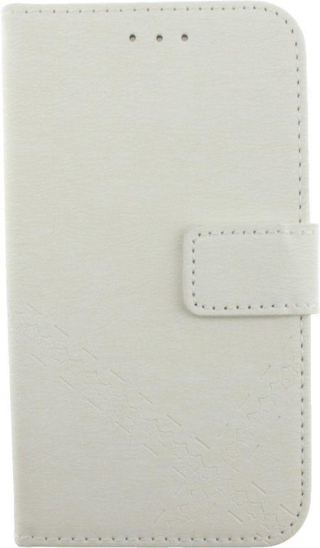 TOTO Book Universal cover Ineva 4.5'-5.0' White