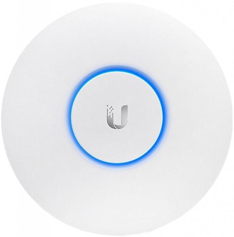 Купить Wi-Fi маршрутизаторы и точки доступа, Ubiquiti UniFi AC LR AP (UAP-AC-LR)