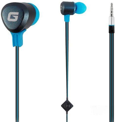 Купить Наушники и гарнитуры, G.Sound C3035BLM синяя