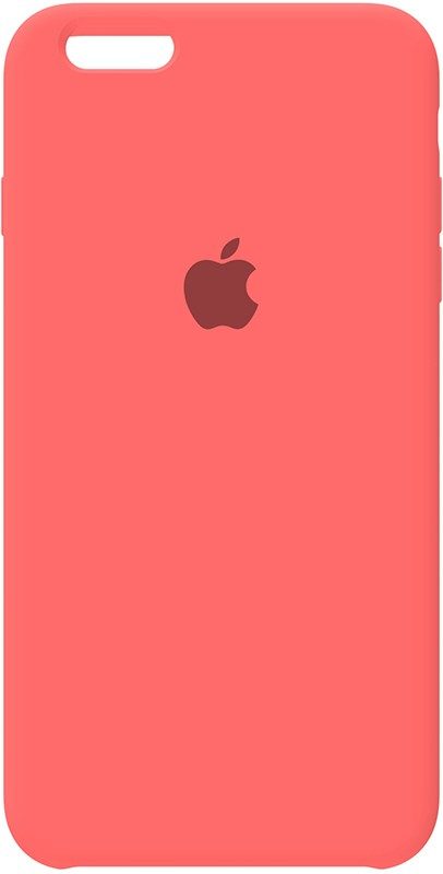 Купить Чехлы для телефонов, TOTO Silicone Case Apple iPhone 6 Plus/6s Plus Light Red