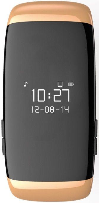 Смарт-часы MyKronoz Smartwatch ZeBracelet2 Ro KRZEBRACELET2-R Gold - Фото 1