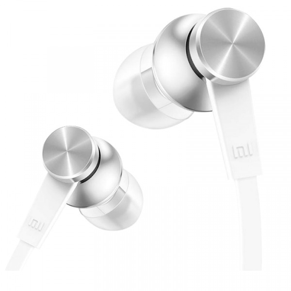 Xiaomi Piston Fresh Bloom Matte Silver - фото