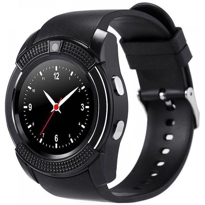 8f023791dfca Часы-телефон Smart Watch Smart V8
