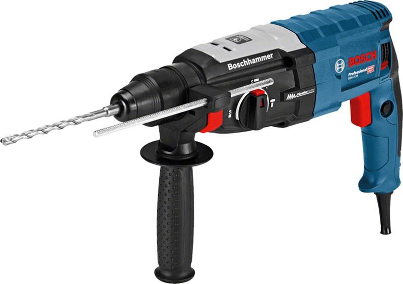Перфораторы, Bosch GBH 2-28 (0611267500)  - купить со скидкой