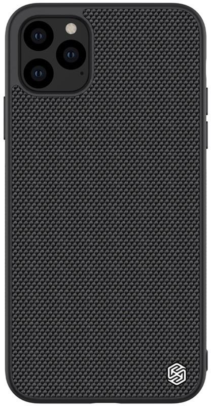 Купить Чехлы для телефонов, Nillkin Textured Case Apple iPhone 11 Pro Max Black
