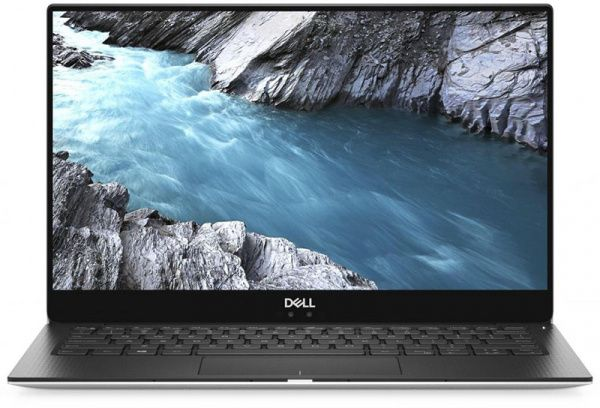 Dell XPS 13 9370 (X358S2NIW-63S) Silver - фото