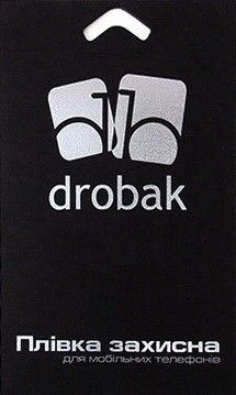 Защитная пленка Drobak LG L80/D380 - Фото 1