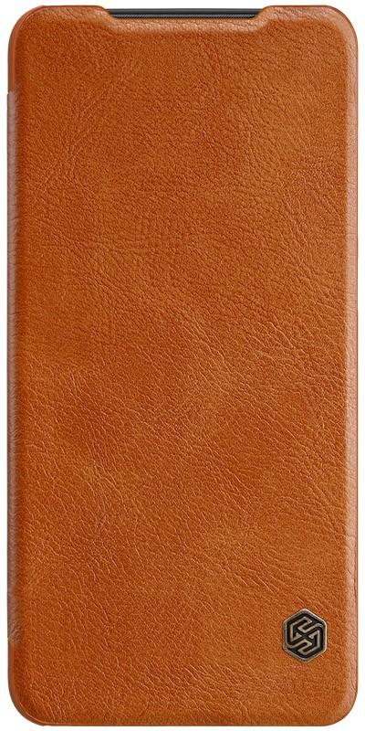 Nillkin Qin Leather Case Xiaomi Mi 9 Brown