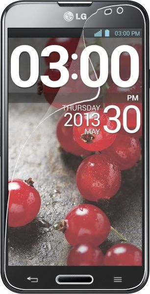 Umax LG Optimus G Premium clear
