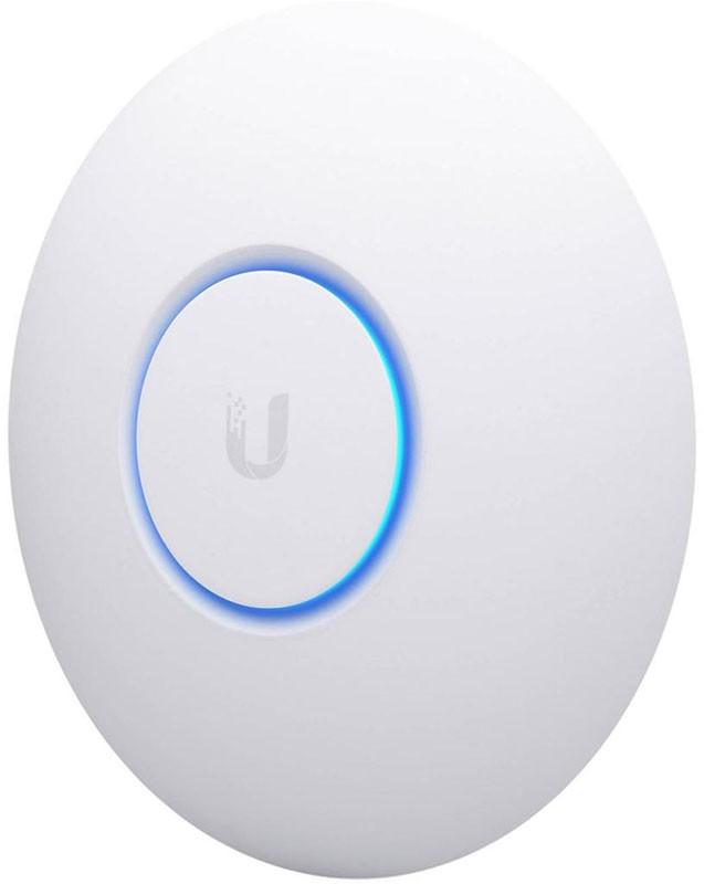 Купить Wi-Fi маршрутизаторы и точки доступа, Ubiquiti UniFi nanoHD (UAP-nanoHD)