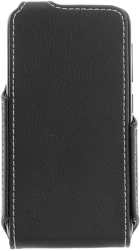 Чехол-флип RedPoint Flip Case для Lenovo A328 Черный - Фото 1