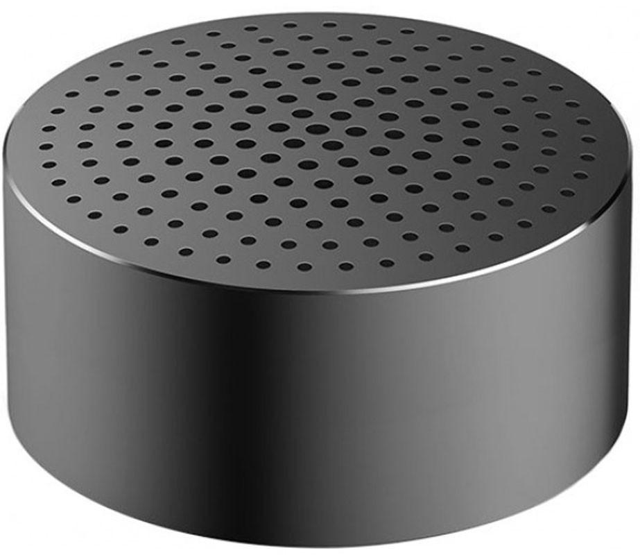 Портативная акустика Xiaomi Mi Portable Bluetooth Speaker Grеy - Фото 1