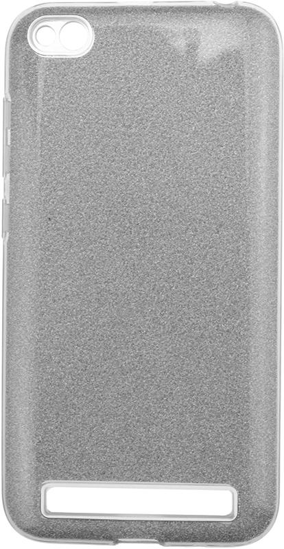 TOTO TPU Shine Case Xiaomi Redmi 5A Silver