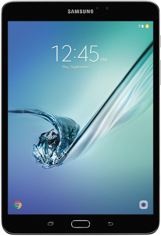 Планшет Samsung Galaxy Tab S2 8.0 T713 32GB Wi-Fi Black - Фото 1