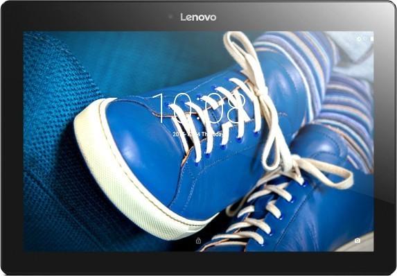 Планшет Lenovo Tab 2 A10-30F 1/16Gb Midnight Blue - Фото 1