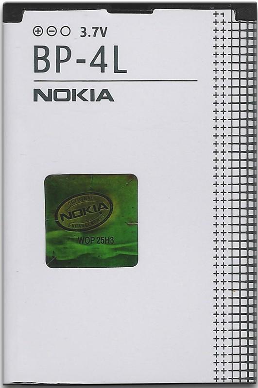 Аккумулятор Nokia E71 (BP-4L) - Фото 1