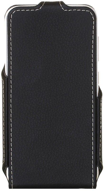 Чехол-флип RedPoint Flip Case для Huawei Y625 Black - Фото 1