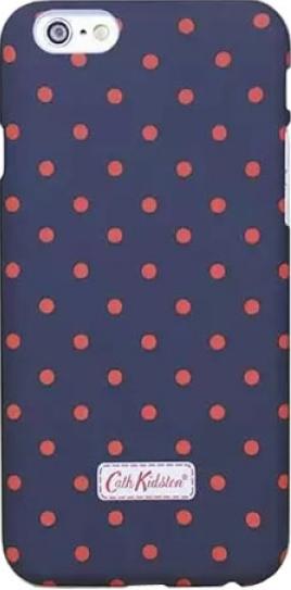 Чехол-накладка Cath Kidston 29 для iPhone 6 - Фото 1