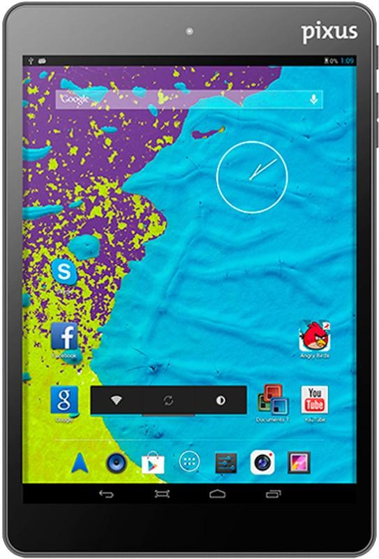 Планшет Pixus Touch 7.85 3G - Фото 1