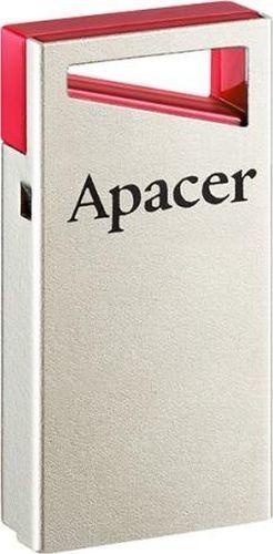 USB Flash Apacer AH112 16GB Red - Фото 1