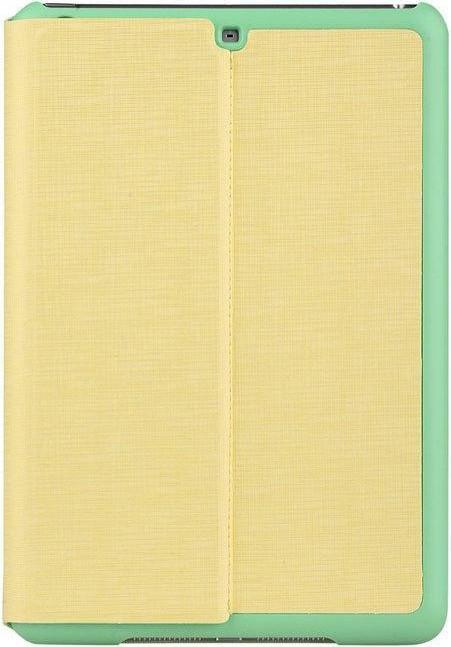 Чехол-книжка Devia для iPad Air 2/Air Gold - Фото 1