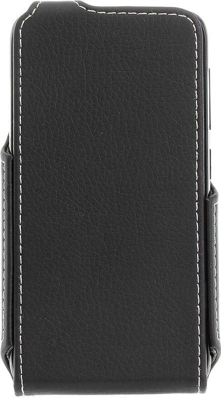Чехол-книжка RedPoint Fit Book для Lenovo A328 Черный - Фото 1