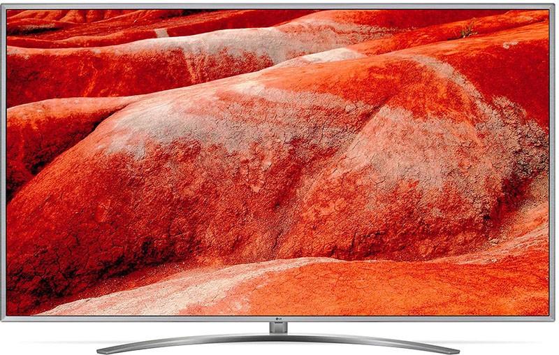 Купить Телевизоры, LG 75 75UM7600