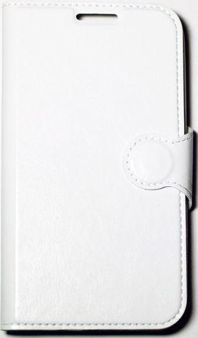Чехол-книжка Umax Book для Samsung J110 White - Фото 1