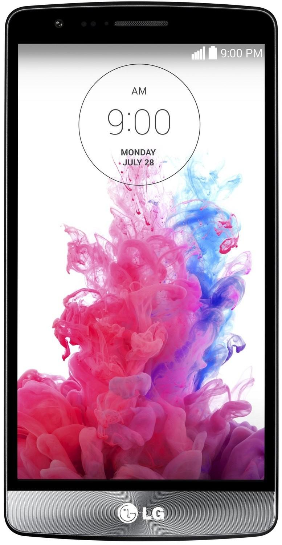 Смартфон LG G3s D724 Dual Titan - Фото 1