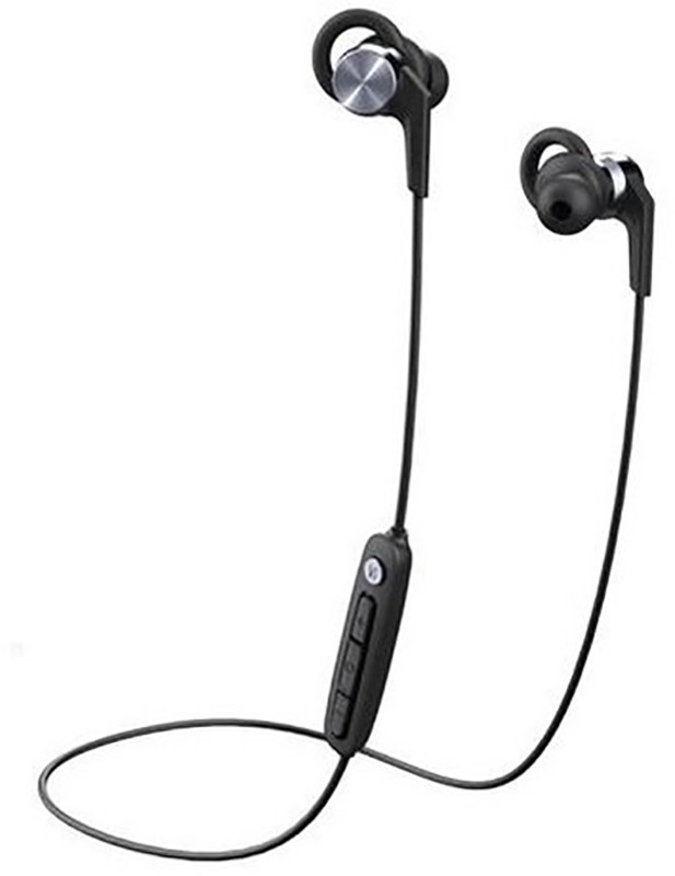 Купить Наушники и гарнитуры, 1More iBFree Sport Vi React Wireless Mic Black