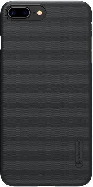 Nillkin Super Frosted Shield Apple iPhone 8 Plus Black - фото