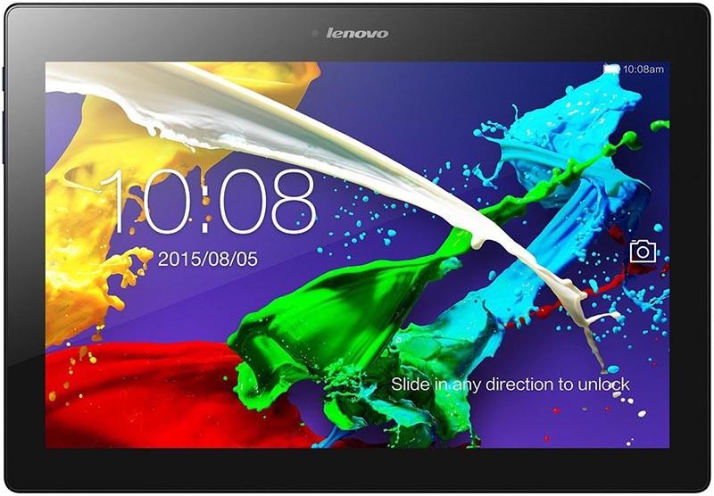 Планшет Lenovo Tab 2 A10-70L 16GB LTE Blue - Фото 1