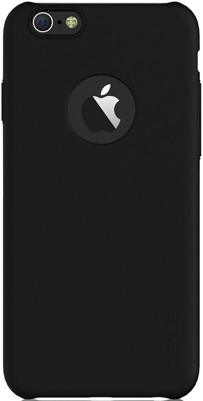 Чехол-накладка Devia Chic для iPhone 6 Black - Фото 1